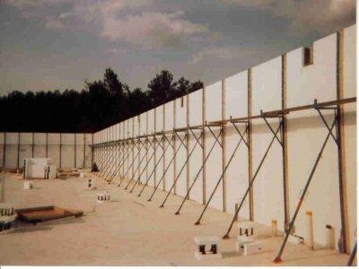 Millennium Walls Tall Wall Bracing Icf